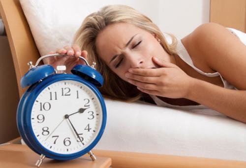 mất ngủ thường xuyên Mất ngủ thường xuyên có bị rối loạn tiền đình không?