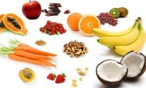 Mách bạn những thực phẩm dành cho người bị rối loạn tiền đình?