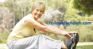 Bài tập thể dục cho người bị rối loạn tiền đình Bài tập thể dục cho người bị rối loạn tiền đình