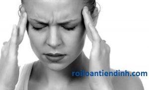 Bạn có biết cách hỗ trợ chữa đau đầu chóng mặt hay chưa?