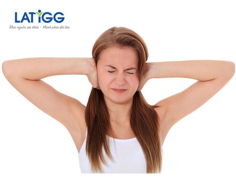 ù tai là bệnh gì Bị ù tai là bệnh gì và hỗ trợ chữa trị như thế nào?