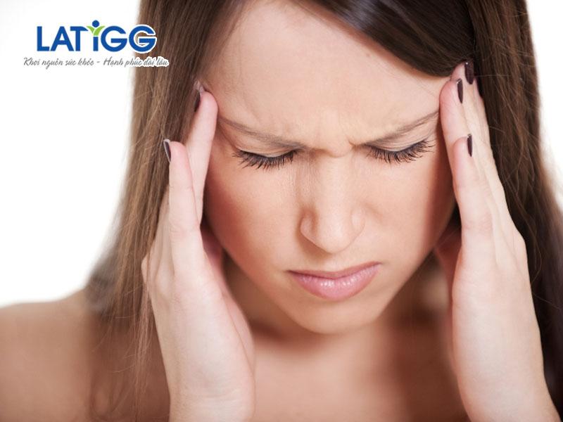 chữa chóng mặt hoa mắt Bệnh chóng mặt hoa mắt – đã có giải pháp