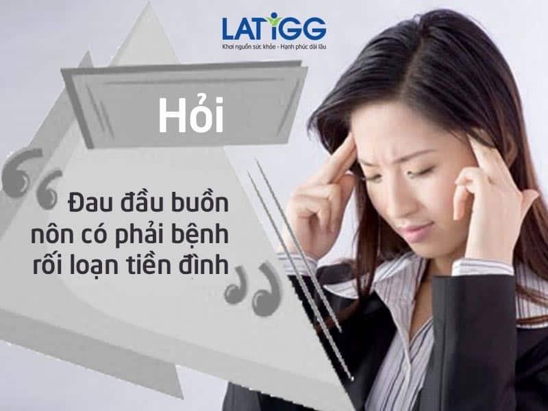 dau dau buon non la roi laon tien dinh