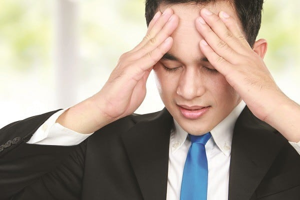 Thủ phạm khiến bạn đau đầu thường xuyên