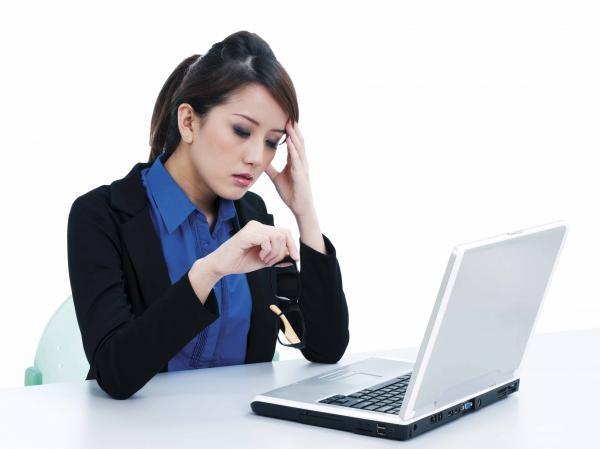 Căng thẳng đau đầu thường xuyên Thủ phạm khiến bạn bị đau đầu thường xuyên
