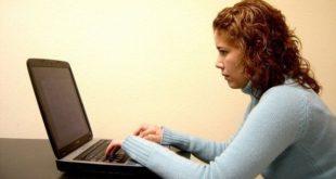 Ngồi quá lâu trước máy tính Bệnh rối loạn tiền đình – Bệnh văn phòng