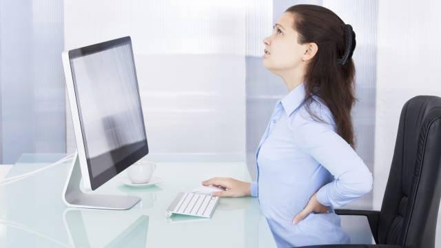 Tránh thay đổi tư thế đột ngột mắc bệnh rối loạn tiền đình  Bệnh rối loạn tiền đình – Bệnh văn phòng