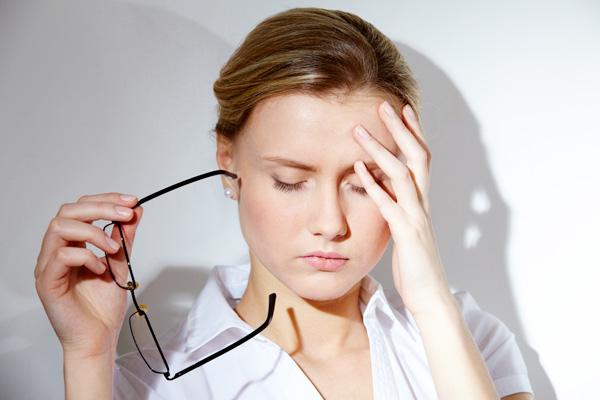 bệnh rối loạn tiền đình Bệnh rối loạn tiền đình – Bệnh văn phòng