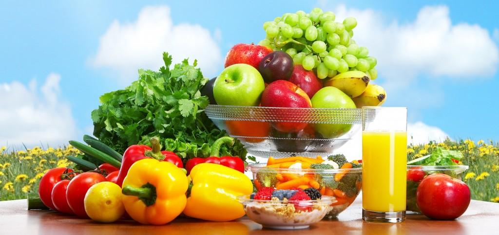 Chế độ ăn uống hợp lý sẽ không bị bệnh rối loạn tiền đình  Bệnh rối loạn tiền đình – Bệnh văn phòng