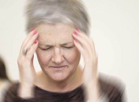 căn bệnh rối loạn tiền đình  Hạnh phúc nhỏ nhoi chẳng yên vị vì căn bệnh rối loạn tiền đình