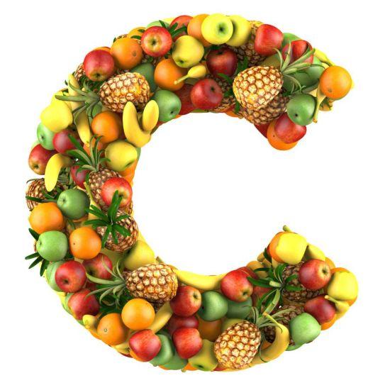 Người mắc bệnh rối loạn tiền đình nên bổ sung thêm vitamin C