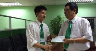 Bác Trần Văn đã thoát khỏi chứng rối loạn tiền đình một cách đơn giản