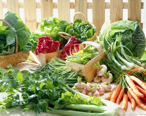 các loại rau quả nên bổ sung khi bị bệnh rối loạn tiền đình Rối loạn tiền đình chẳng thể nào cướp đi hạnh phúc bé nhỏ