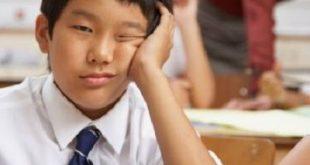 Trầm cảm ở trẻ em – cảnh báo các bậc phụ huynh
