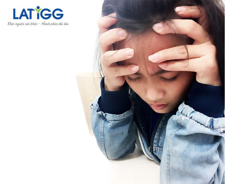 hậu quả nghiêm trọng của bệnh rối loạn tiền đình Hậu quả nghiêm trọng của bệnh rối loạn tiền đình