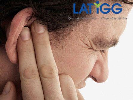 Tiếng ve kêu trong tai là triệu chứng bệnh gì?
