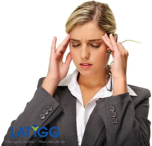 rối loạn tiền đình có phải là bệnh của lứa tuổi trung niên Rối loạn tiền đình có phải là bệnh của lứa tuổi trung niên?