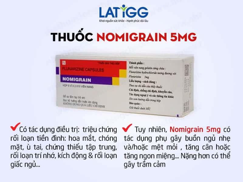nomigrain