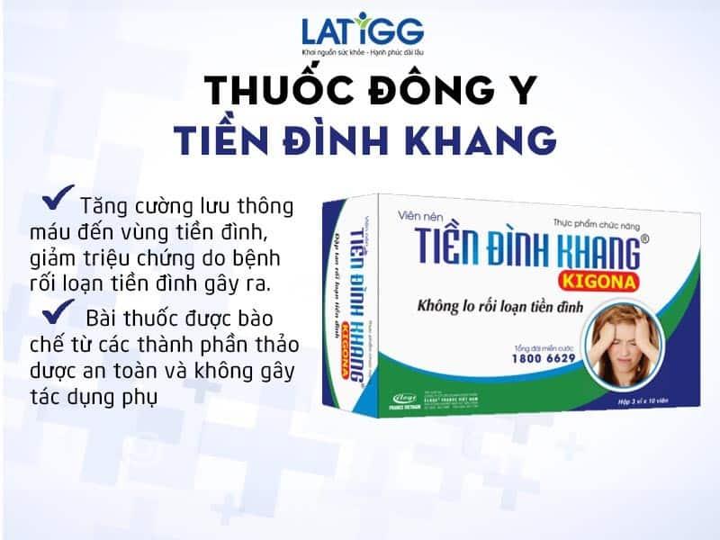 tien-dinh-khang-dieu-tri-roi-loan-tien-dinh