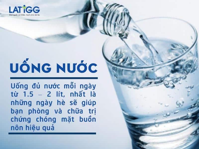 uong-nuoc-chua-dau-dau-buon-non