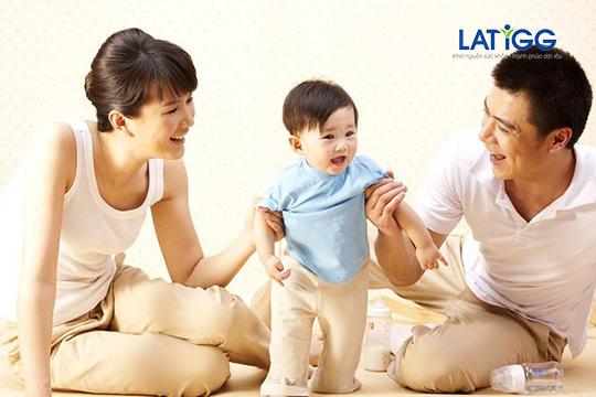 Tinh thần thoải mái, vui vẻ là cách để ngăn ngừa mắc chứng rối loạn tiền đình sau sinh