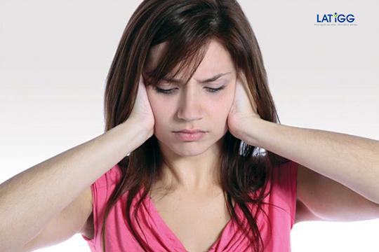 Rối loạn tiền đình - thủ phạm gây nên chứng ù tai Rối loạn tiền đình – thủ phạm gây nên chứng ù tai