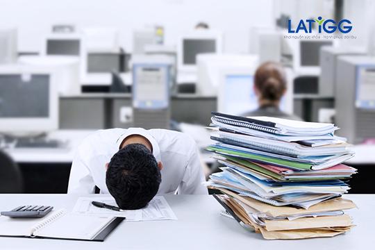 Vì sao giới văn phòng dễ mắc rối loạn tiền đình? Vì sao giới văn phòng dễ mắc rối loạn tiền đình?