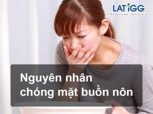 nguyen-nhan-chong-mat-buon-non-1 Nguyên nhân chóng mặt buồn nôn thường gặp nhất