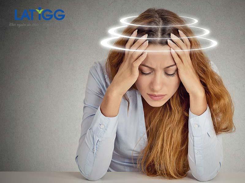 phác đồ điều trị rối loạn tiền đình 2 Phác đồ hỗ trợ điều trị rối loạn tiền đình tuyệt vời