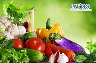 bị chóng mặt nên ăn gì 1 Bị chóng mặt nên ăn gì – LATIGG-Khơi nguồn sức khỏe, hạnh phúc dài lâu