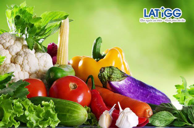 bị chóng mặt nên ăn gì 1 Bật mí các thực phẩm bị chóng mặt nên ăn