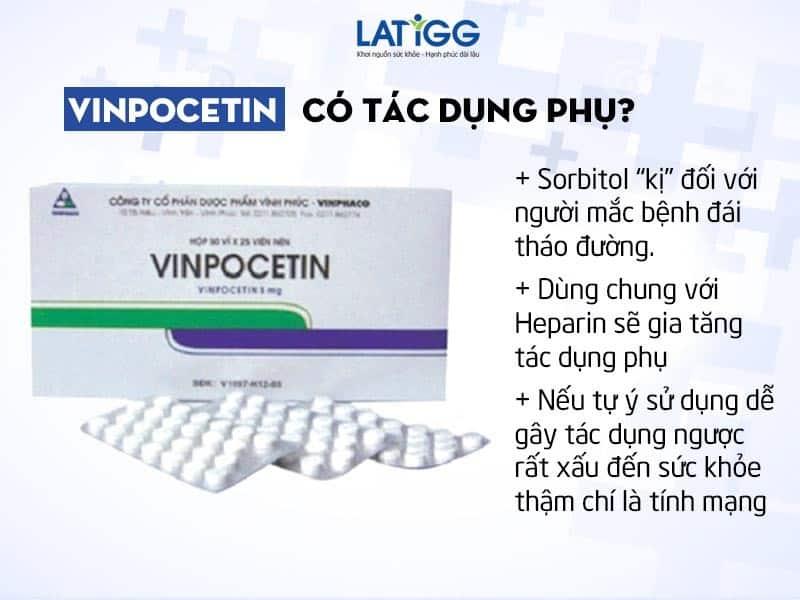 vinpocetin-tac-dung-phu