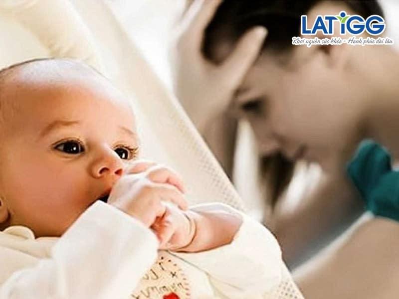 roi-loan-tien-dinh-sau-khi-sinh-1 Tôi đã thoát khỏi bệnh tiền đình sau khi sinh một cách dễ dàng!