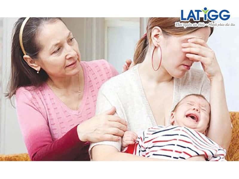 roi-loan-tien-dinh-sau-khi-sinh Tôi đã thoát khỏi bệnh tiền đình sau khi sinh một cách dễ dàng!