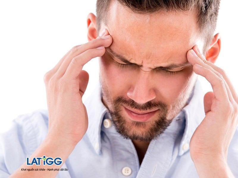 Đau đầu chóng mặt là biểu hiện của bệnh gì? Bạn có biết đau đầu chóng mặt là biểu hiện của bệnh gì không?